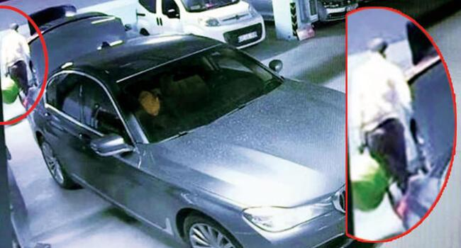 Three suspicious suitcases locked in Saudi consular car abandoned in Istanbul parking lot