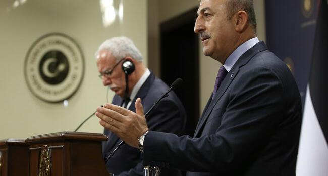 Saudi Arabia still has questions to answer over Khashoggi: Turkish FM