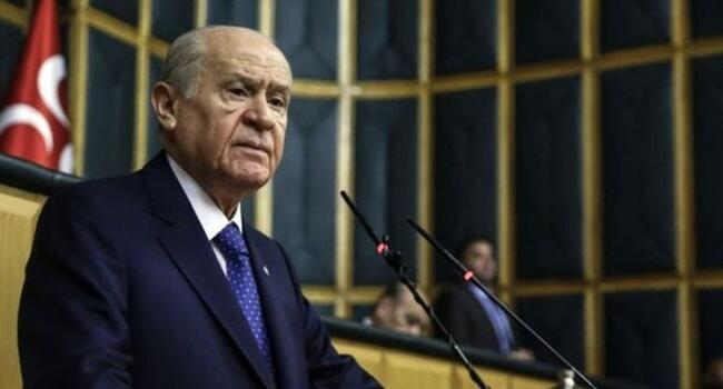MHP warns party members to respect 'People's Alliance' with AKP