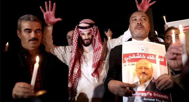Khashoggi was 'strangled, dismembered' in Saudi consulate, Turkish prosecutor confirms
