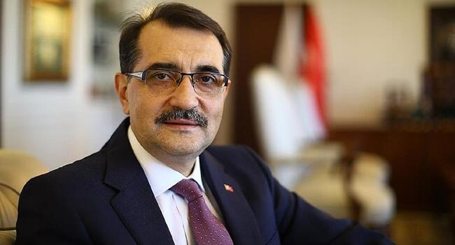Turkey exempt from US sanctions on Iran oil: Minister