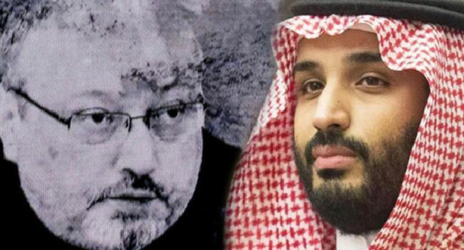 'Tell your boss': Recording is seen to link Saudi Crown Prince more strongly to Khashoggi killing