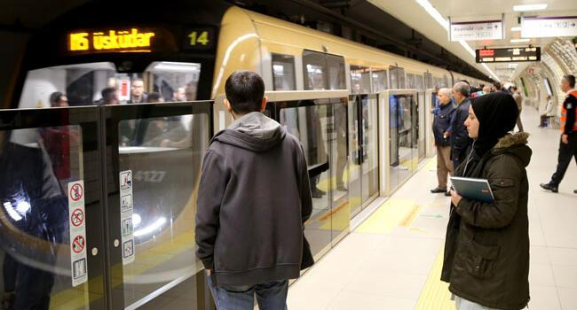 Turkeys M5 metro line ranks Europes top driverless metro
