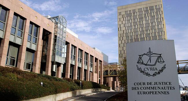 European Court of Justice keeps PKK on terror list