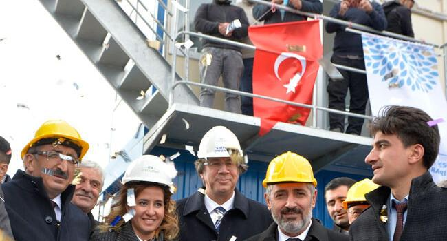 Turkey improves on energy index with new projects