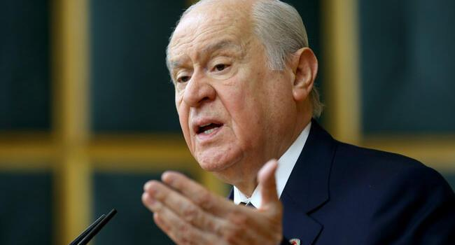 MHP to support AKPs candidates in Istanbul, Ankara, İzmir