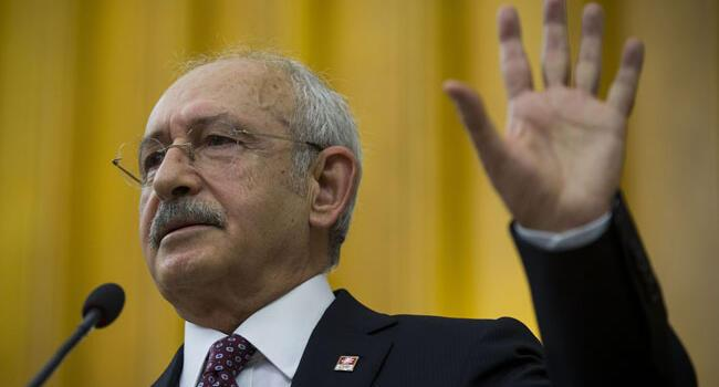 CHP leader calls on AKP voters to give lesson to ruling party in local elections