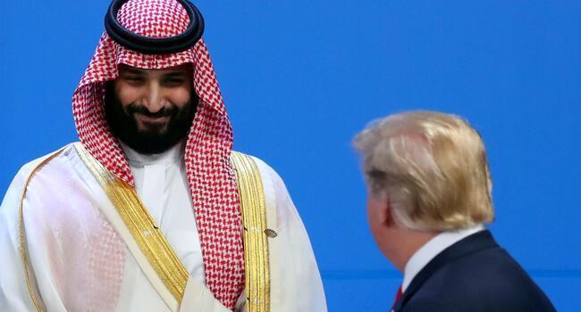 CIA intercepts strongly link Saudi prince to Khashoggi killers: Report