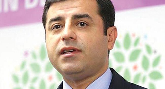Turkish court upholds jail terms for HDP's Demirtaş, Önder