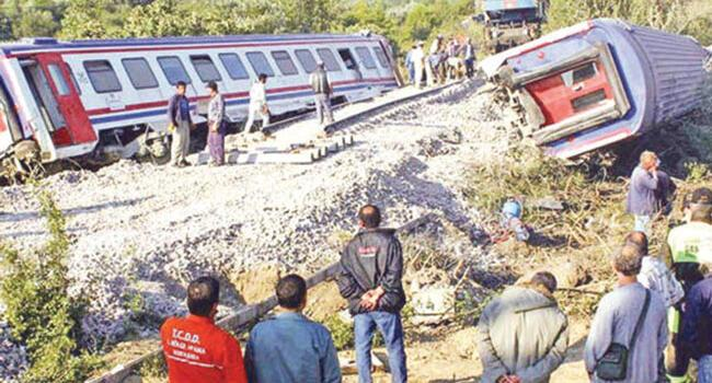 Compensation to be paid to 2004 train crash victims' relatives: Constitutional Court
