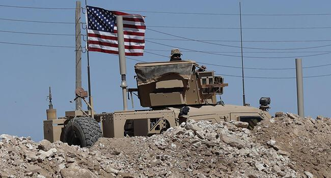 Washington says observation posts in place on Syria border despite Turkeys opposition