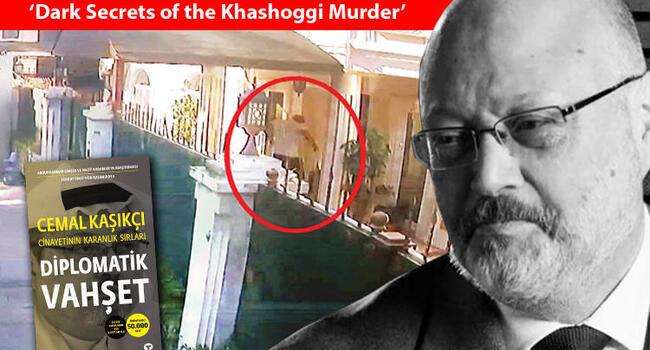 Evidence shows Khashoggi's missing body is inside Saudi consul's well: Authors