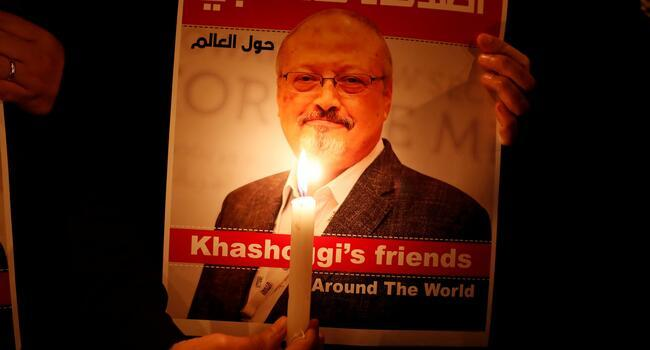 Saudi trial for Khashoggi murder not sufficient: UN human rights office