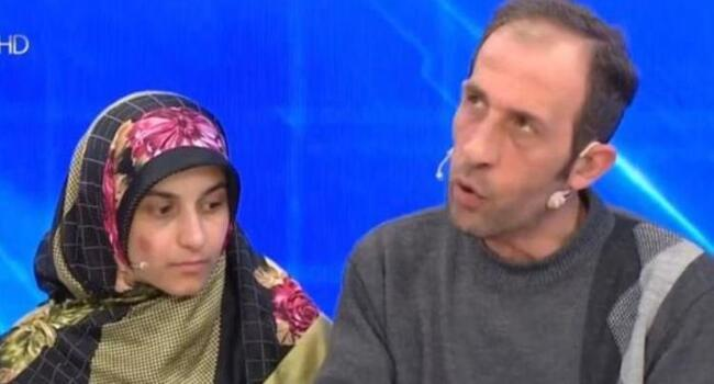 Members of 'Turkey's most terrifying family' detained during live broadcast
