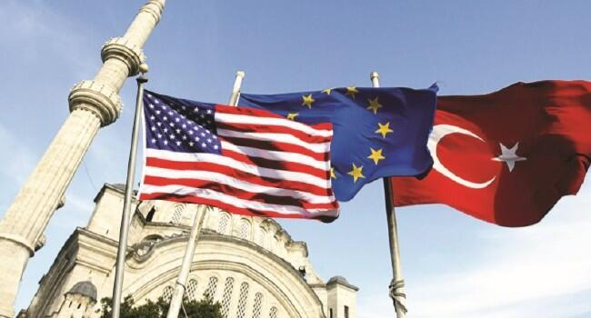 Analysis: A secure Turkey means a secure Europe and US