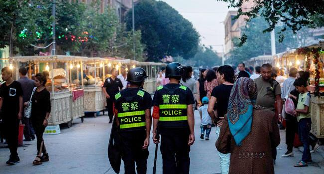 Others should join Turkey and defend Chinas Uighurs