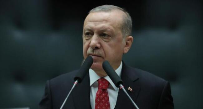 Turkey sends delegation to New Zealand after terror attack