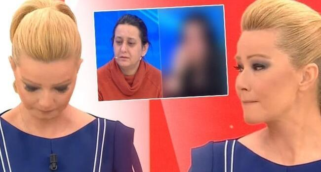 Turkish girl admits killing abusive father on TV program