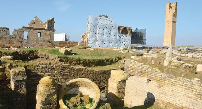 Year-long excavations to boost Harran's UNESCO chance