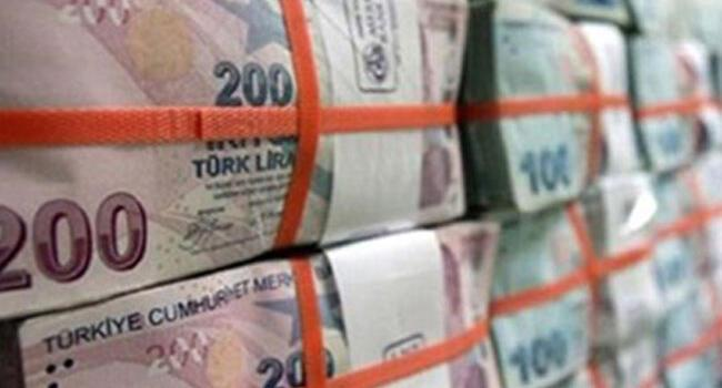 Turkish Treasury borrows less than planned in March