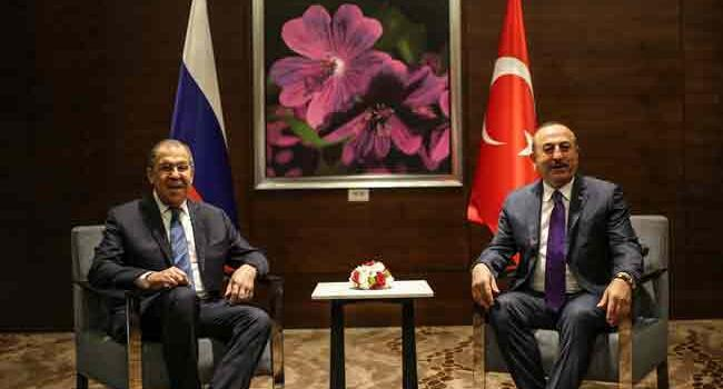 Turkey's purchase of Russian S-400 is 'done deal': Turkish FM