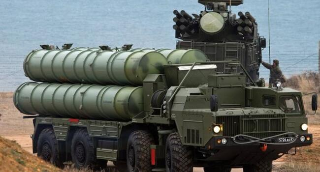 Russia: Turkey can produce components of S-400