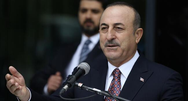 Turkey, US getting closer on Syria safe zone: Çavuşoğlu