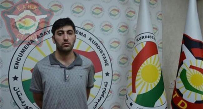 Man detained for killing Turkish consulate employee