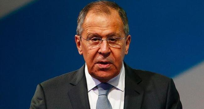 Russia understands Turkeys border security concerns, says Russian FM