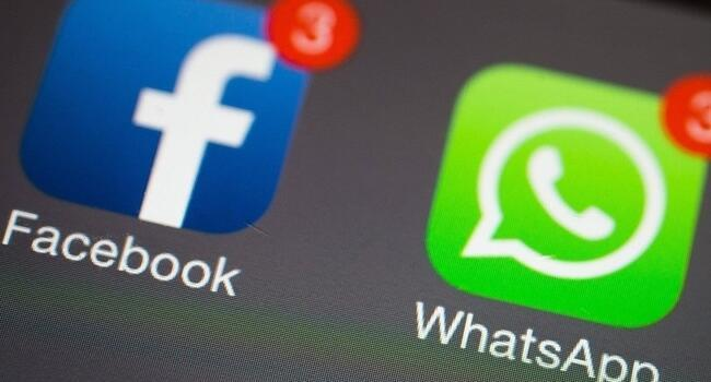 Facebook sues Israeli firm for WhatsApp hack