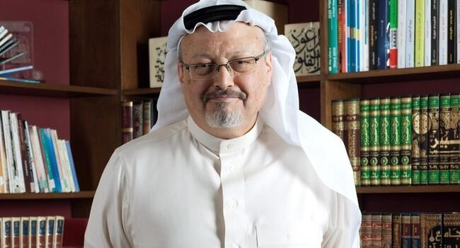 Saudi Arabia sentences five to death for murder of Jamal Khashoggi
