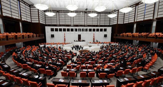 Motion on troop deployment to Libya passes Turkish Parliament