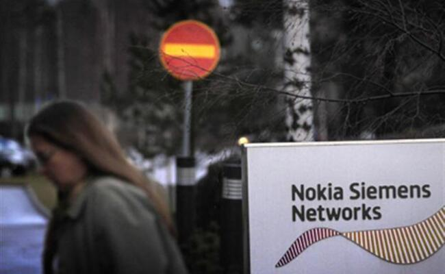Nokia Siemens to lay off 17,000 worldwide - Latest News