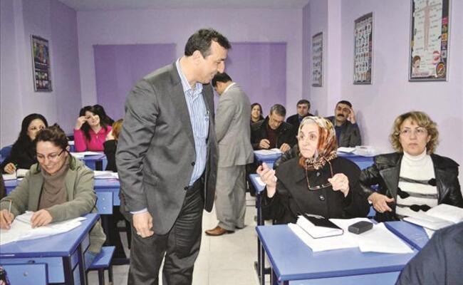 Diyarbakır's Sur Municipality offers courses for Armenian - Turkey News