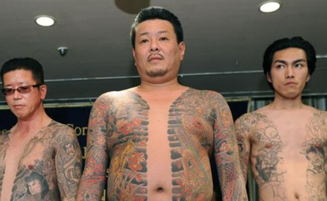 Yakuza using Istanbul as drug trade base: UN report - World News