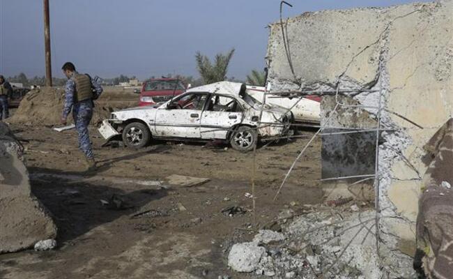 15 killed as Iraq struggles to stem unrest - World News