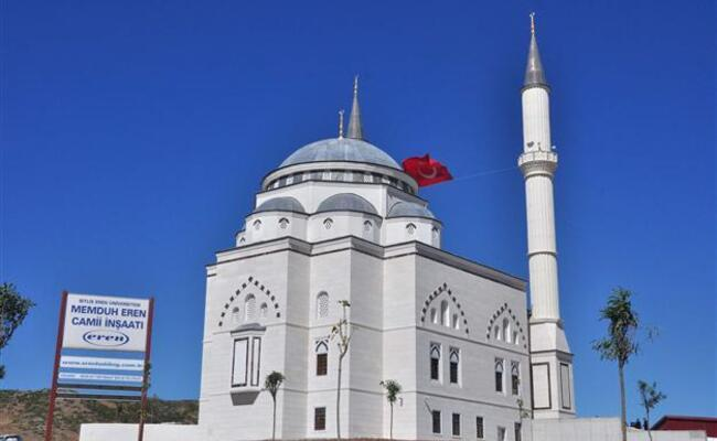 80 Turkish universities to have mosques, top religious body head says