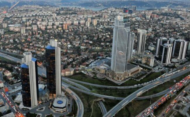 85 percent of Turkey's foreign investors still from West