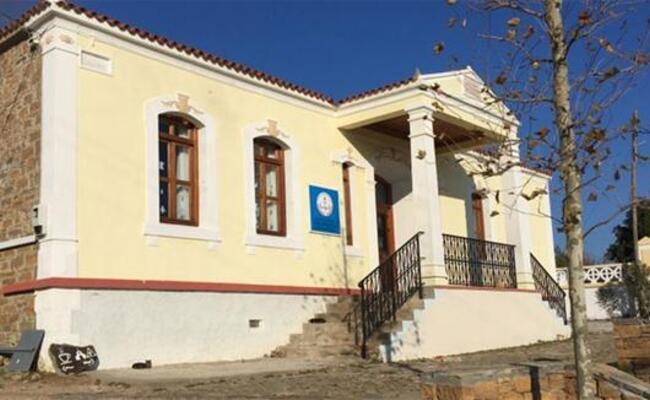 Families From Greece Return To Turkey S Gokceada After Schools