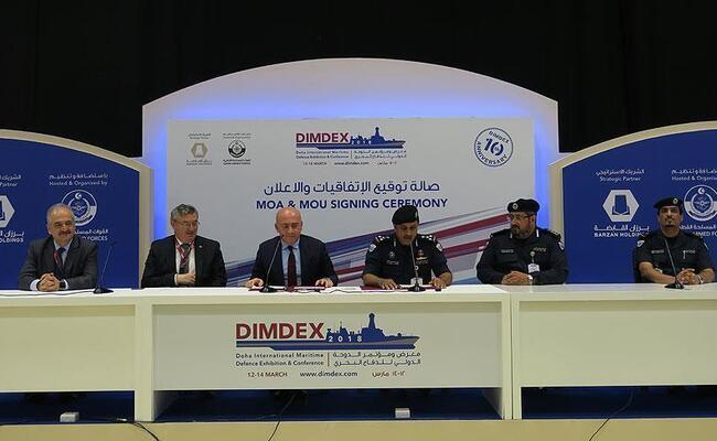 Turkish defense companies clinch key deals in Qatar - Latest