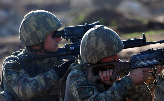 8 turkish soldiers killed in pkk attack - turkey news