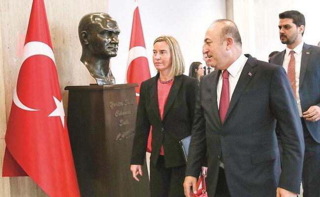 Turkey mulls 'Kosovo model' for EU visa deal - Turkey News