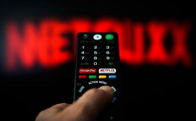 Online broadcasting platforms, including Netflix, apply to
