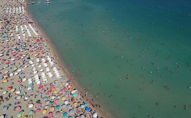 Turkey attracts over 31M visitors in 8 months