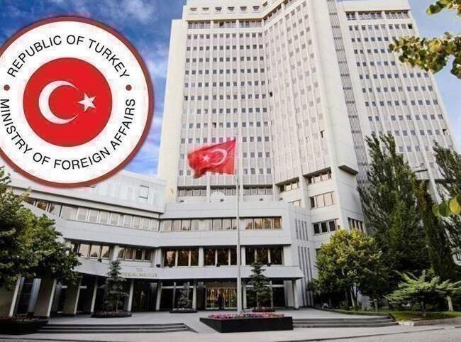 Ankara criticizes Austrian leaders statement on Afghan refugees