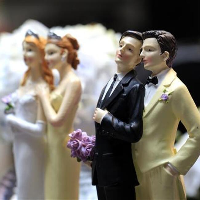 legalization of sex marriage in the Same-sex marriage legalization spread throughout canada beginning in 2003 in a series of court cases the country, though, legally recognized such marriages nationwide in late july 2005 with the civil marriage.