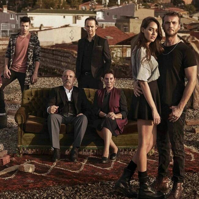 Top 25 Turkish TV series, according to Forbes
