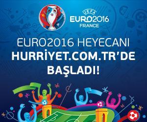 Hürriyet Euro 2016