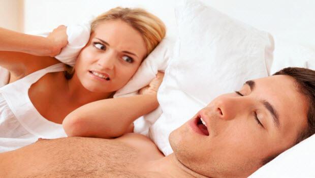 Uyku apnesi hastalığı hızla yayılıyor