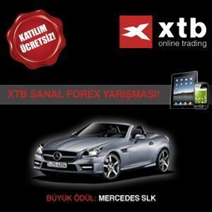Xtb forex turkiye